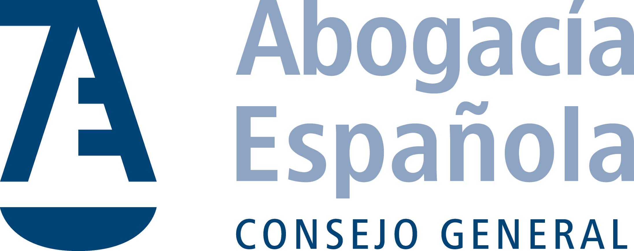 Resultado de imagen de consejo general de la abogacia española