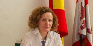 Arantxa Cagigal, abogada especialista en Derecho de los Negocios y miembro de UNIÓN JURÍDICA