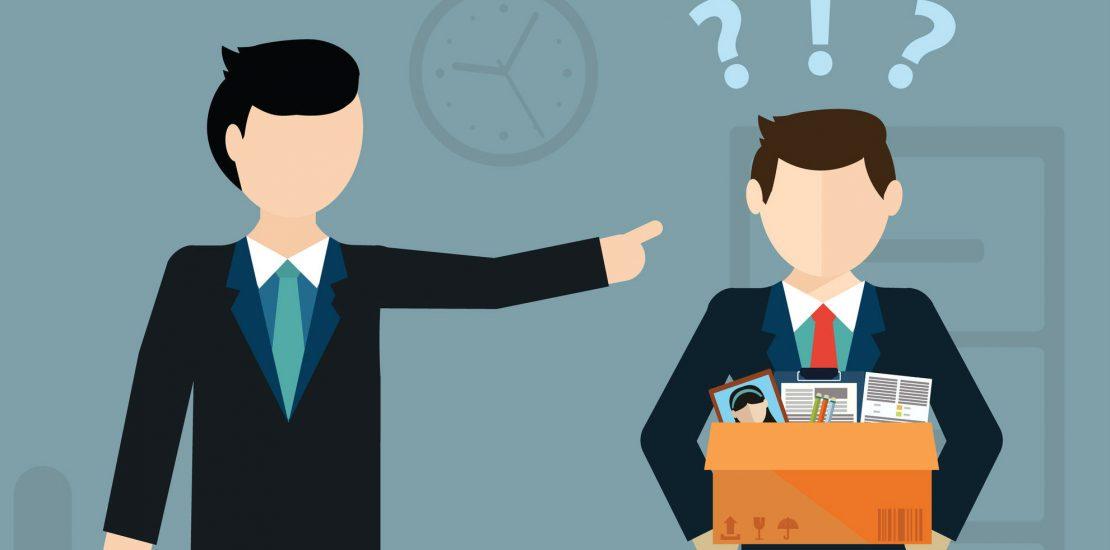 Resultado de imagen de Derogado el despido objetivo por faltas de asistencia al trabajo