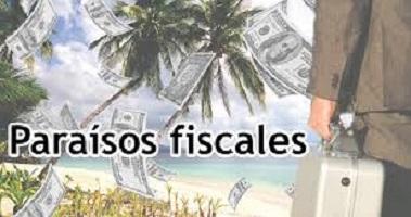 paraíssos fiscales