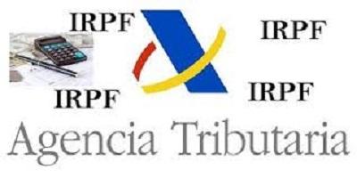 IRPF agencia tributaria