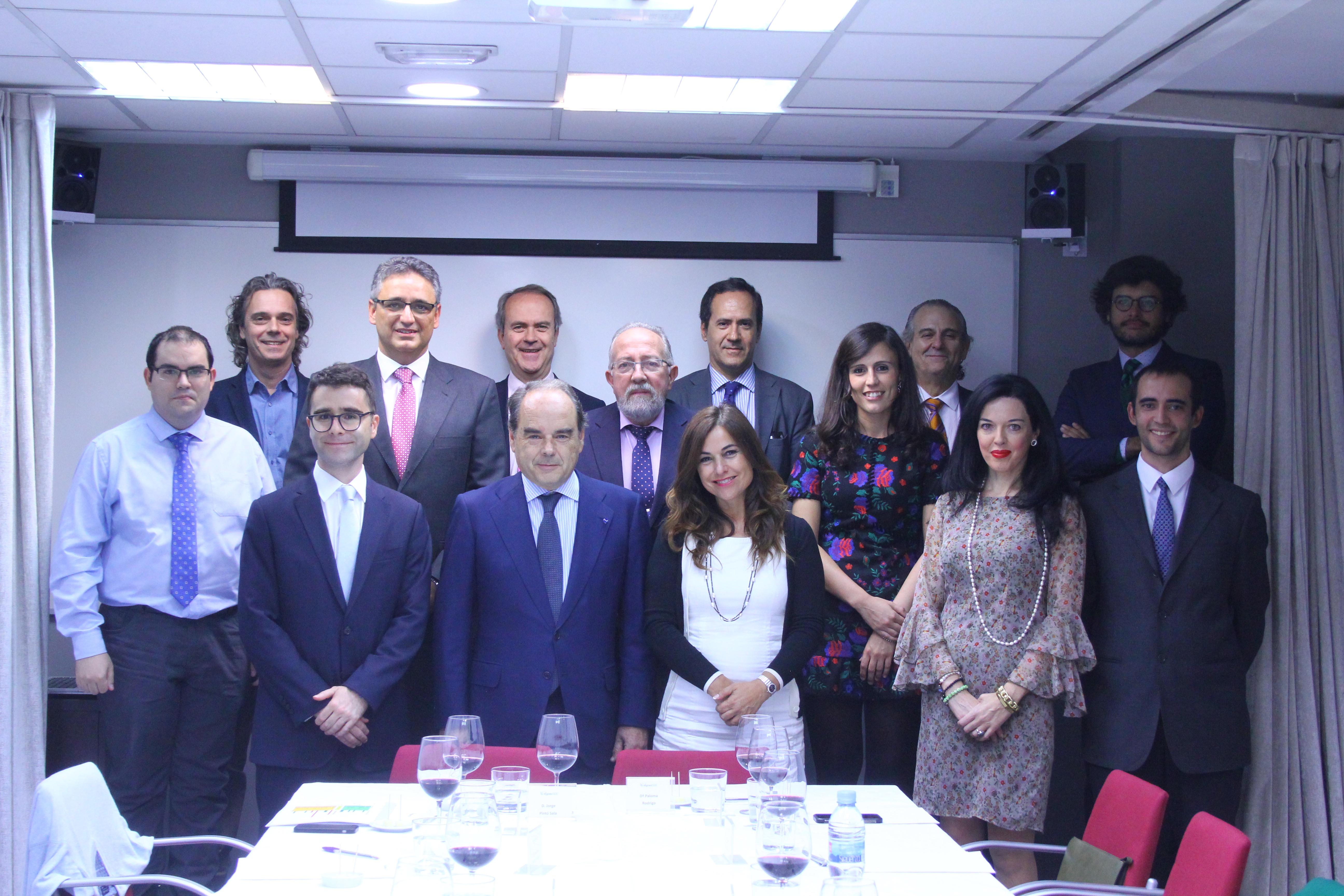 II Certamen de los Premios a la Excelencia en Práctica Jurídica Economist&Jurist, en 2018