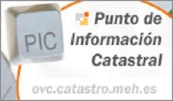 Se aprueba el régimen de establecimiento y funcionamiento de los Puntos de Información Catastral
