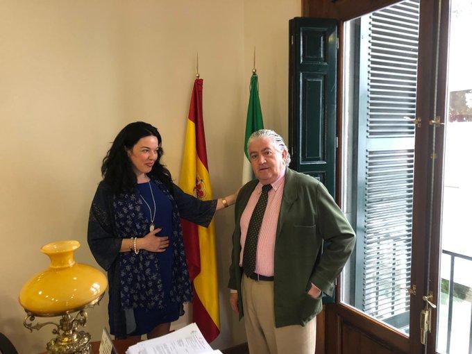 D. Rogelio Muñoz Oya es nombrado embajador de los Premios Economist & Jurist