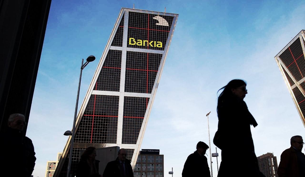 «El TJUE favorece a  Bankia en un proceso de desahucio, a pesar de que el contrato contenía una cláusula abusiva» #CompartirConocimiento