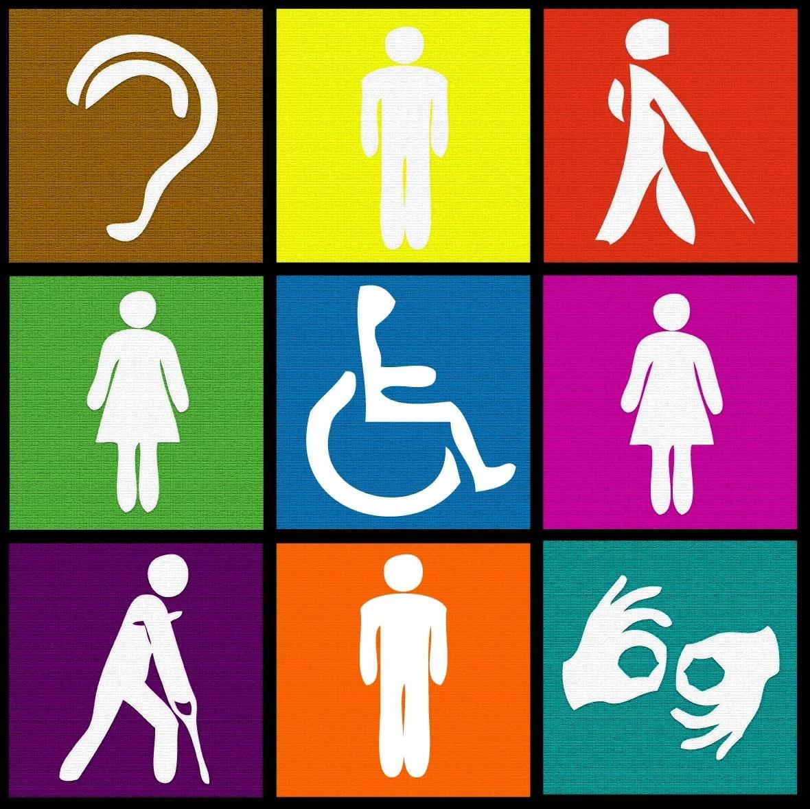 Regularización de las personas con discapacidad en Navarra.