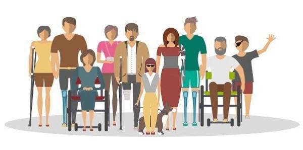 La Generalitat Valenciana amplía el acceso a la tarjeta acreditativa de la condición de persona con discapacidad.