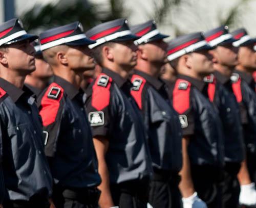 Se modifica la uniformidad del Cuerpo General de la Policía Canaria.