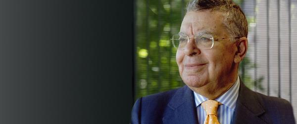 Fallece André Gonçalves Pereira, vicepresidente y socio de honor de Cuatrecasas