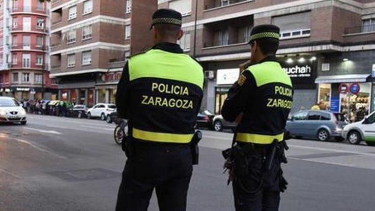 Se reduce la altura mínima de acceso al Cuerpo de la Policía Local de Aragón. #CompartirConocimiento