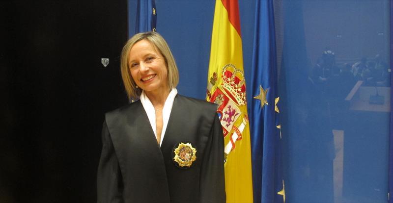 toma_de_posesión_magistrada Esther Rojo alzira