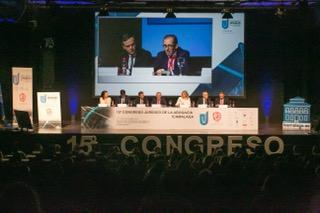 Comienza en Marbella el 15º Congreso Jurídico de la Abogacía ICAMALAGA.