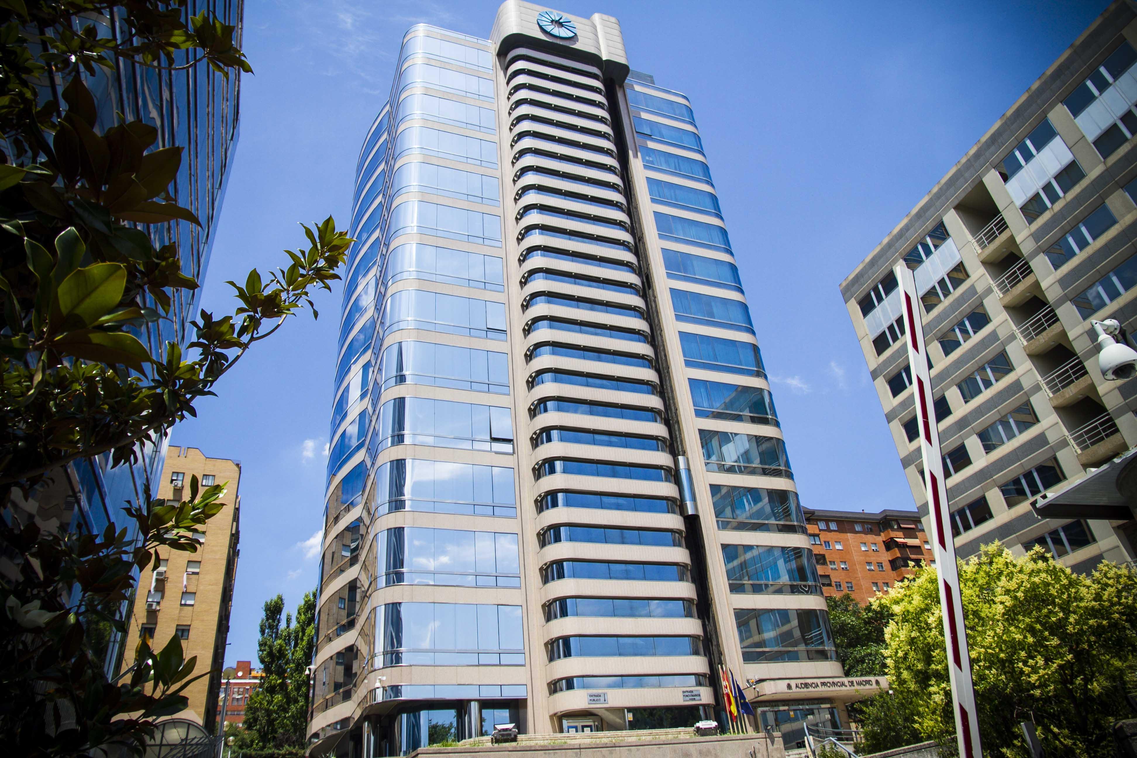 La Audiencia Provincial de Madrid acuerda la limitación del recurso de apelación #CompartirConocimiento