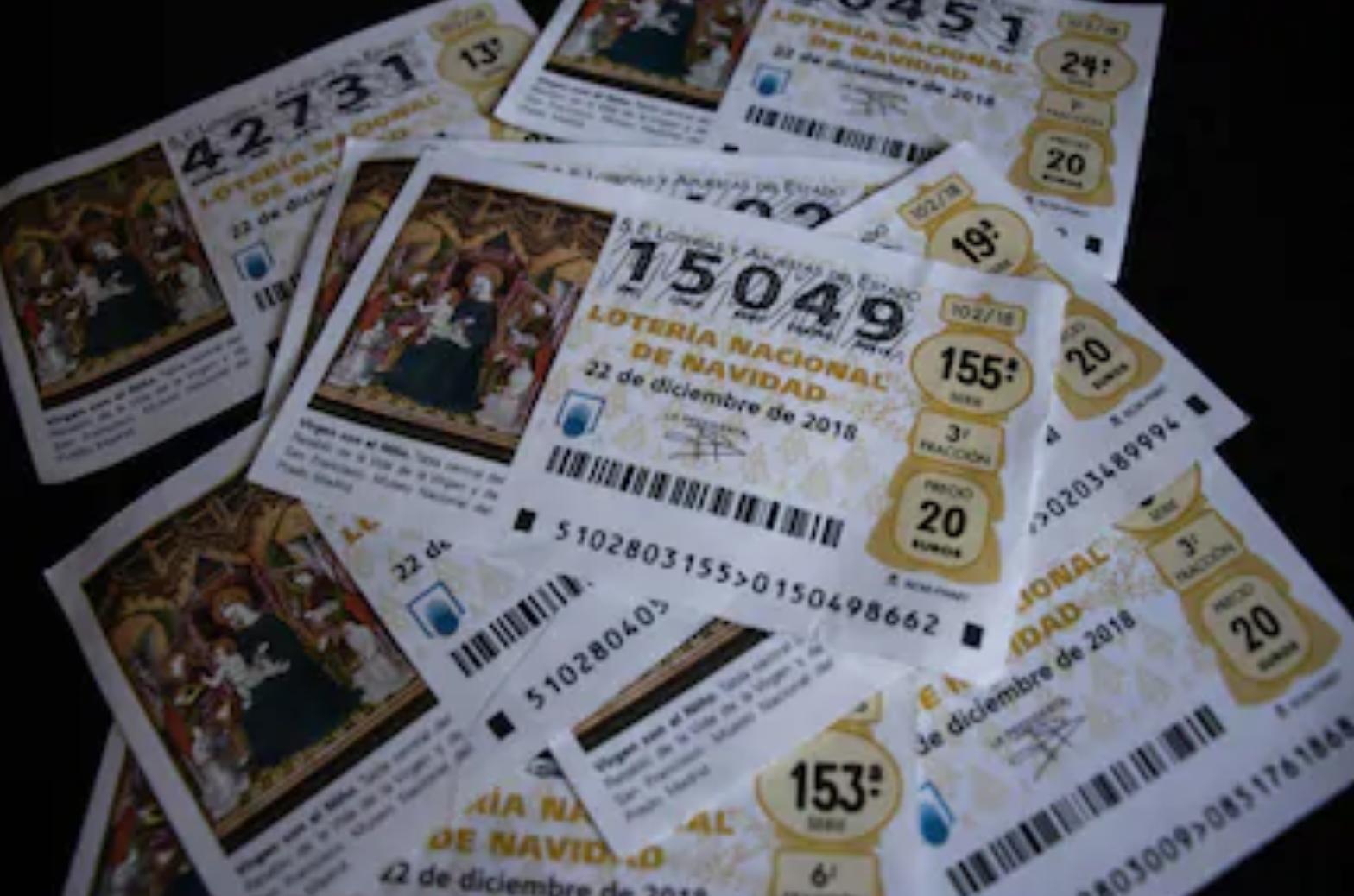Lotería de Navidad compartida por Whatsapp, una nueva realidad y la preocupación por su legalidad #CompartirConocimiento
