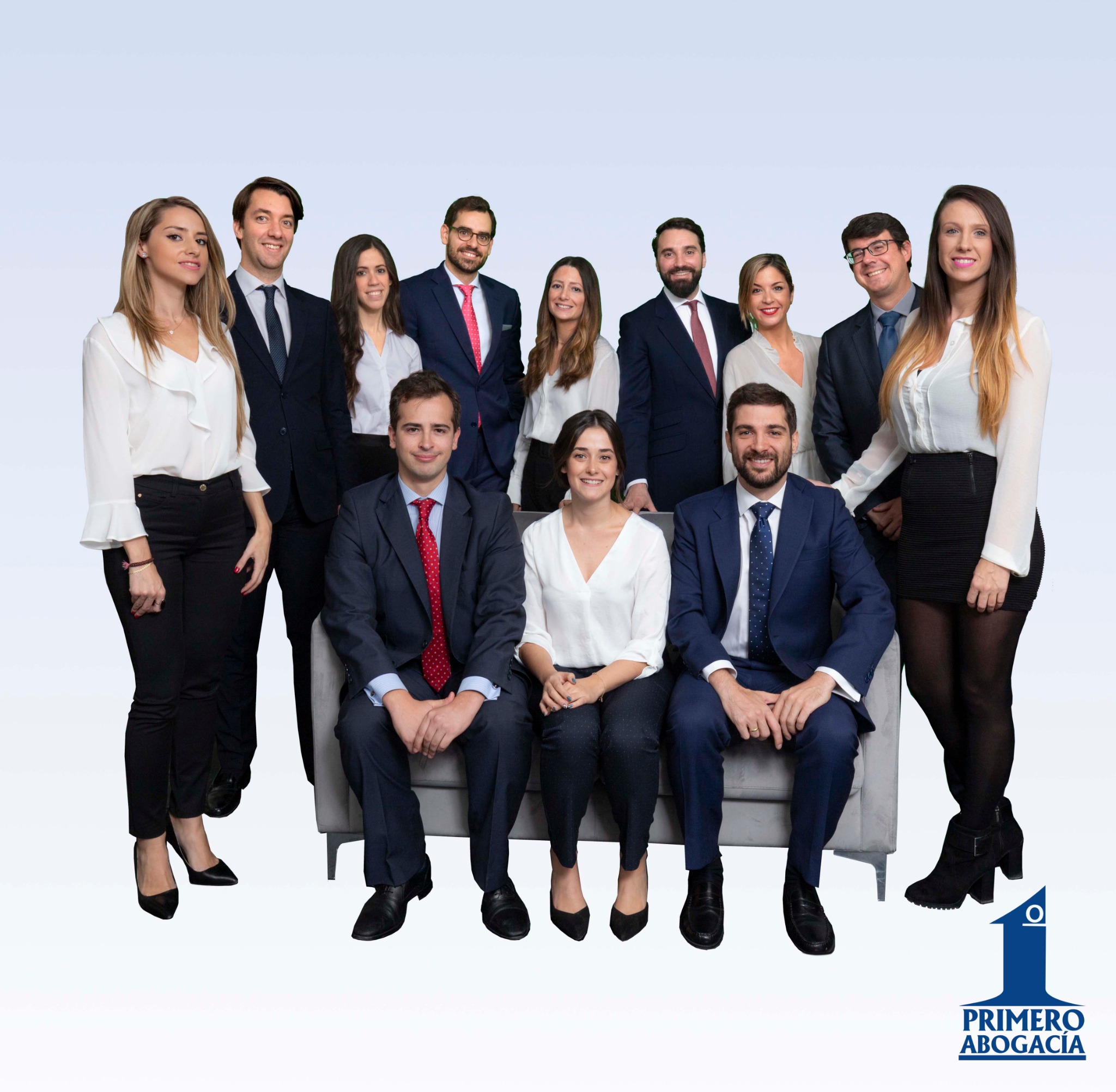 El ICAM proclama elegida a la nueva Junta Directiva de la Agrupación de Jóvenes Abogados (AJA-Madrid).