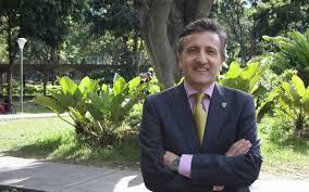 D. Rafael Bernad Mainar, Director del Grado en Derecho,Universidad San Jorge es nombrado embajador de los Premios Economist Jurist