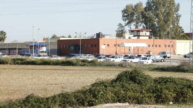 Asistencia sanitaria prestada por hospitales a internos en centros penitenciarios