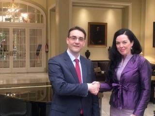 Entrevista a José Conca, experto en administrativo