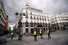 ICAM: Nuevas pautas de actuación para la asistencia letrada al detenido durante el estado de alarma
