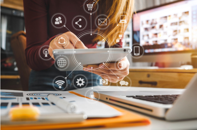 El Covid-19 acelera la digitalización en las empresas y estos son los aspectos jurídicos a tener en cuenta