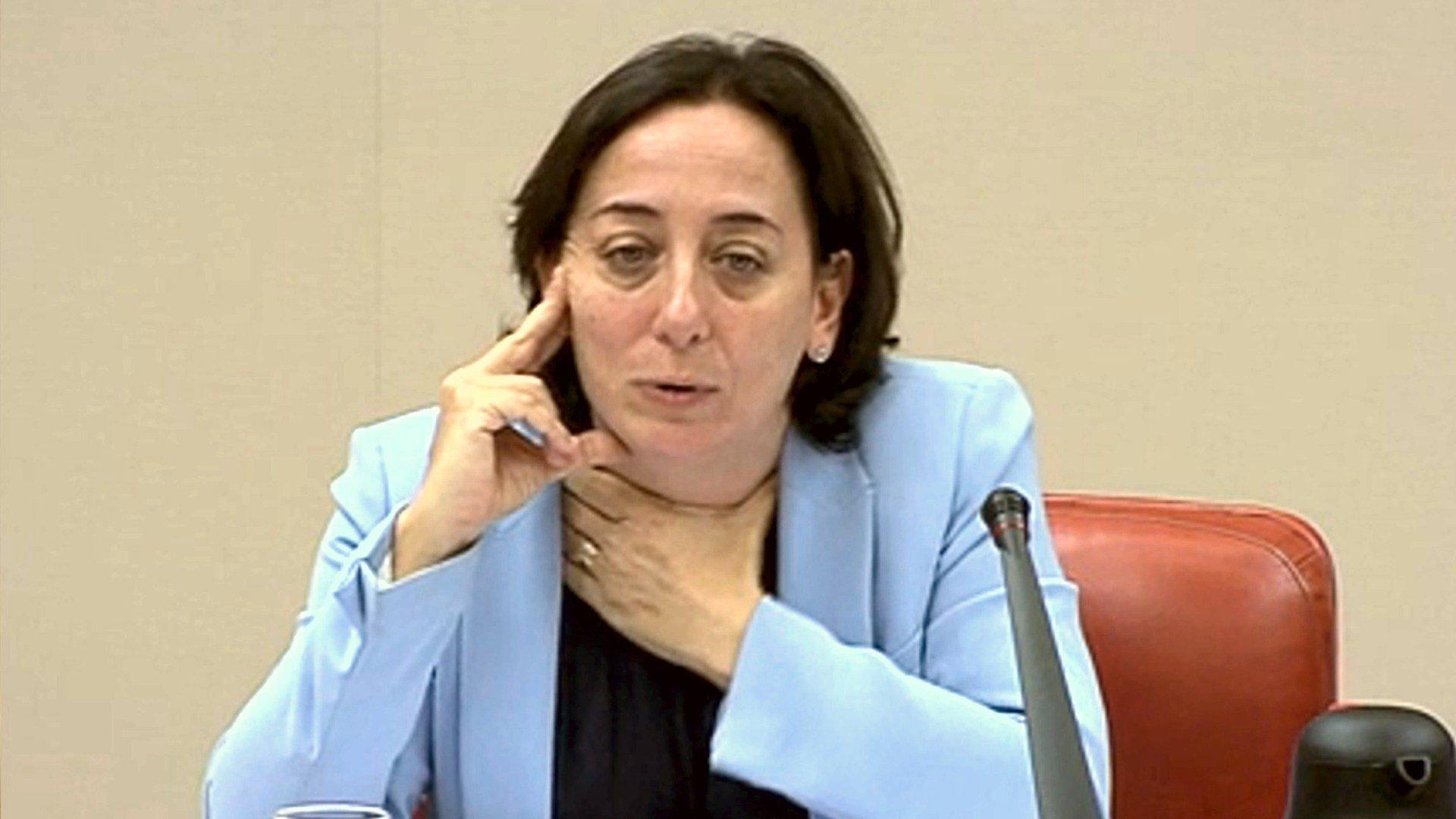 Carmen Rodríguez-Medel