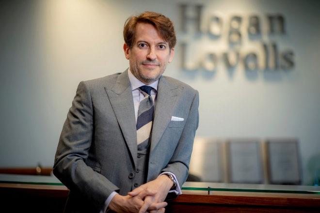 Joaquín Ruiz Echauri vuelve a ser nombrado miembro del Consejo Mundial de Hogan Lovells