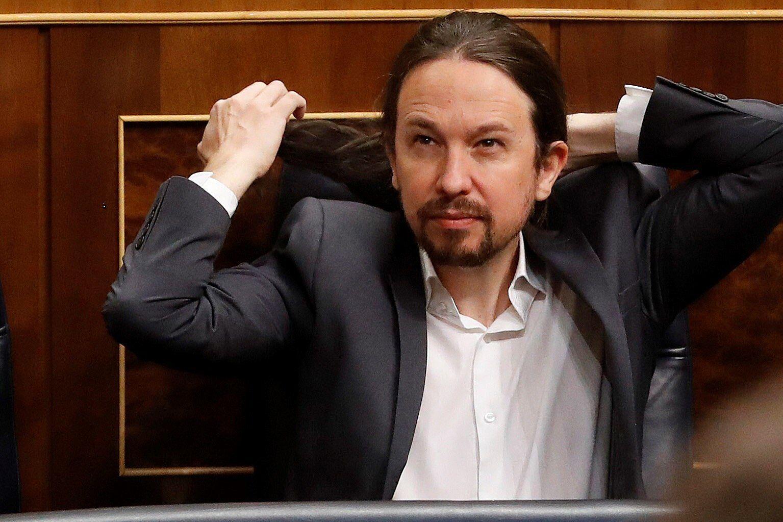 El controvertido despido de Marta Flor, miembro del equipo legal de Podemos por una supuesta vulneración del secreto profesional