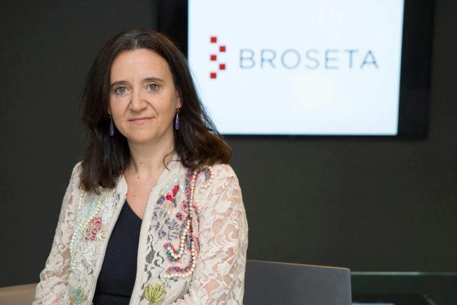 Broseta reacciona: lanza un plan estratégico y renueva logotipo