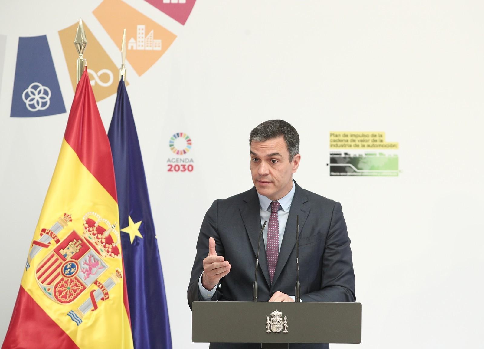 El Gobierno aprueba el Plan Covid-19 con 16.000 millones de euros para las Comunidades Autónomas