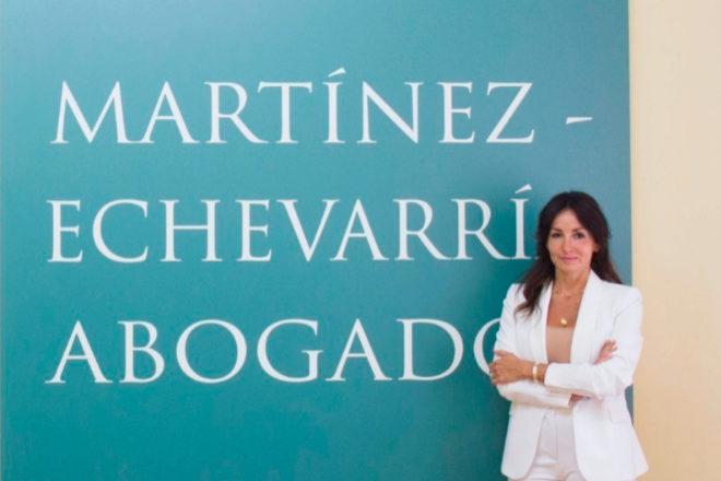 Martínez-Echevarría Abogados ficha a Rosalía Ortega como socia del Área de Derecho Deportivo recién incorporada al despacho