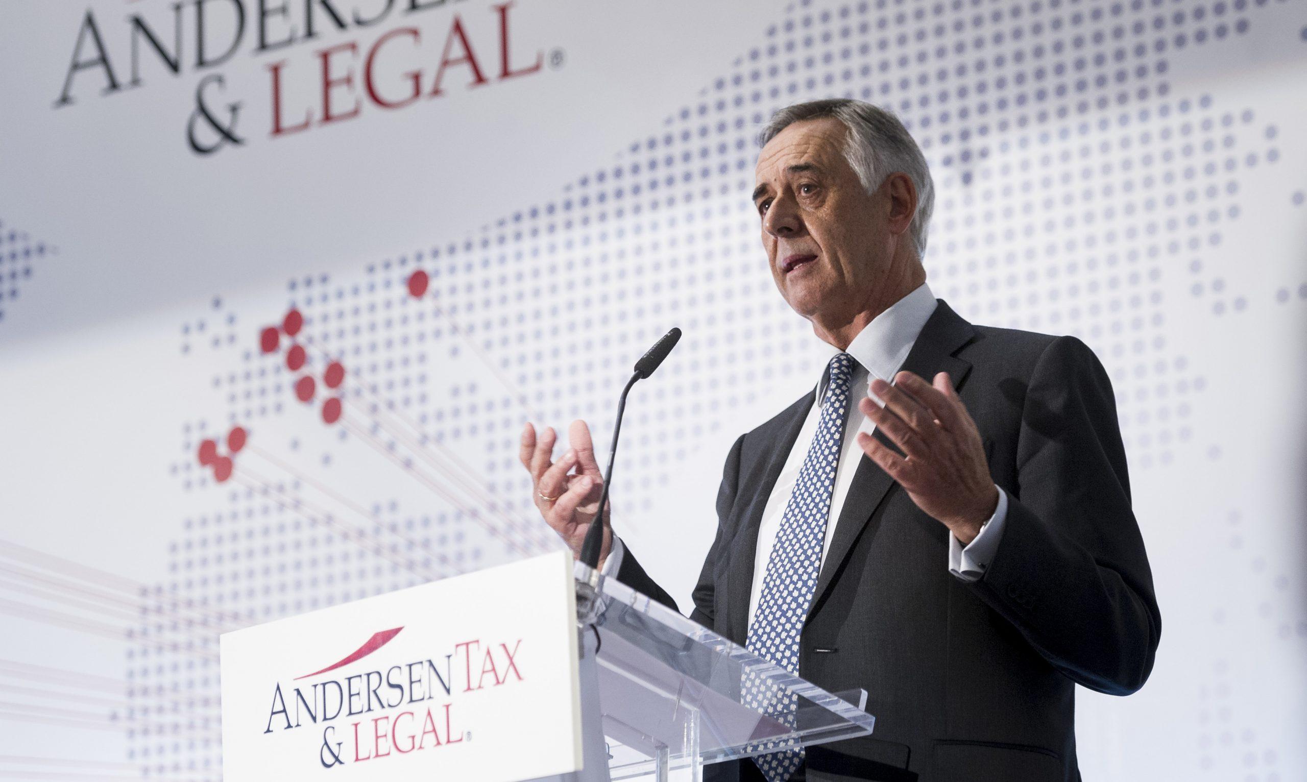 Andersen Tax & Legal consolida su estrategia europea bajo el nombre de Andersen