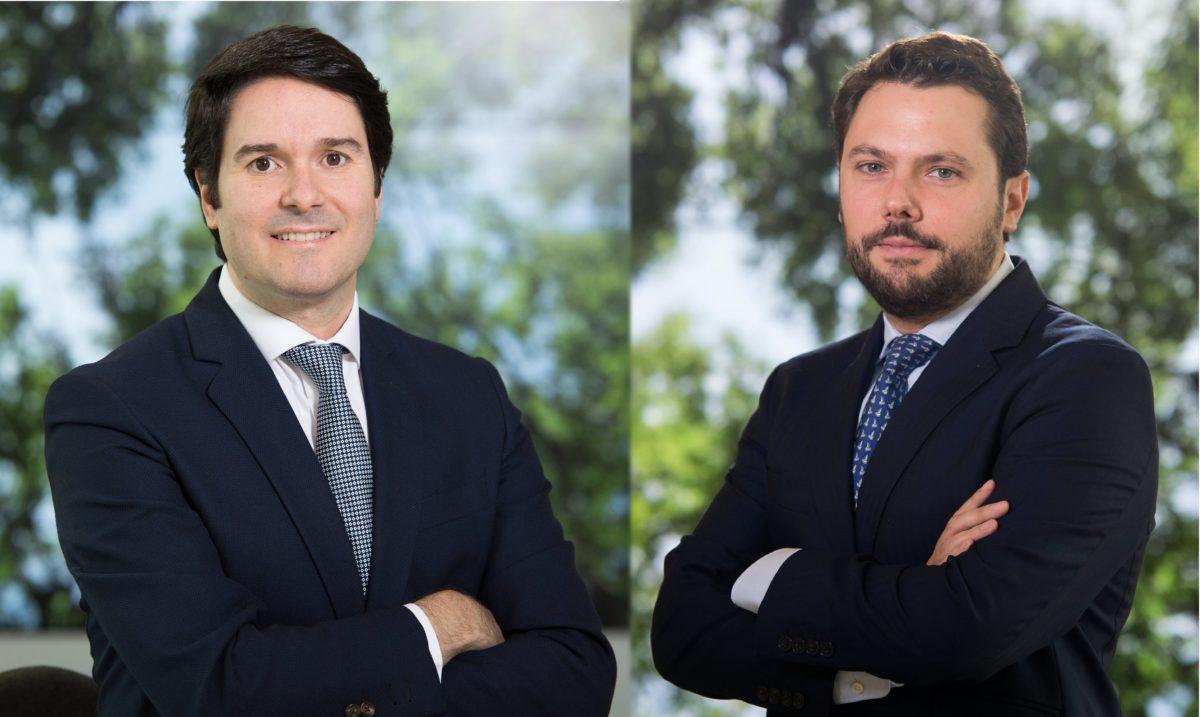 Baker McKenzie: Juanjo Corral y Luis Fuster nuevos socios en España.