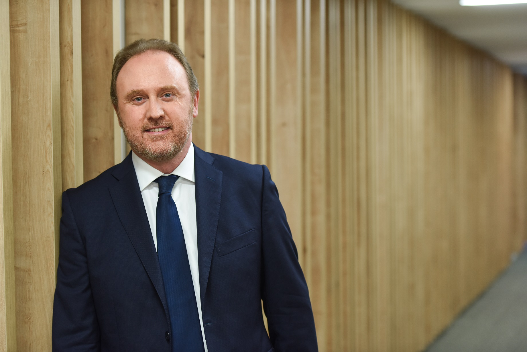 Ramón Galcerán, elegido nuevo presidente de Grant Thornton en España