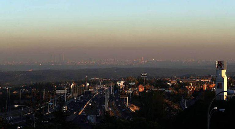 El Tribunal Supremo establece la obligación de elaborar programas de calidad del aire a las autonomías
