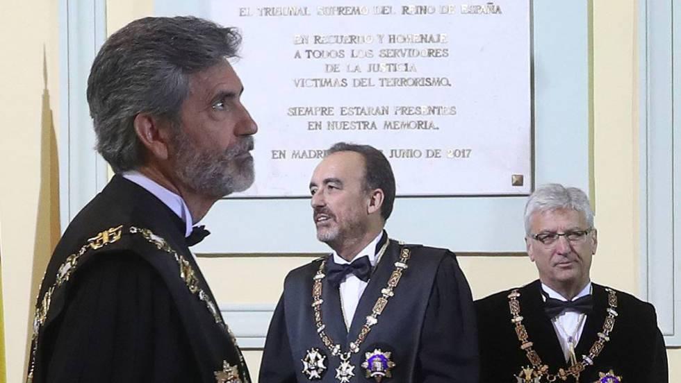 Asociaciones judiciales acusan al CGPJ de entrometerse en sus funciones jurisdiccionales