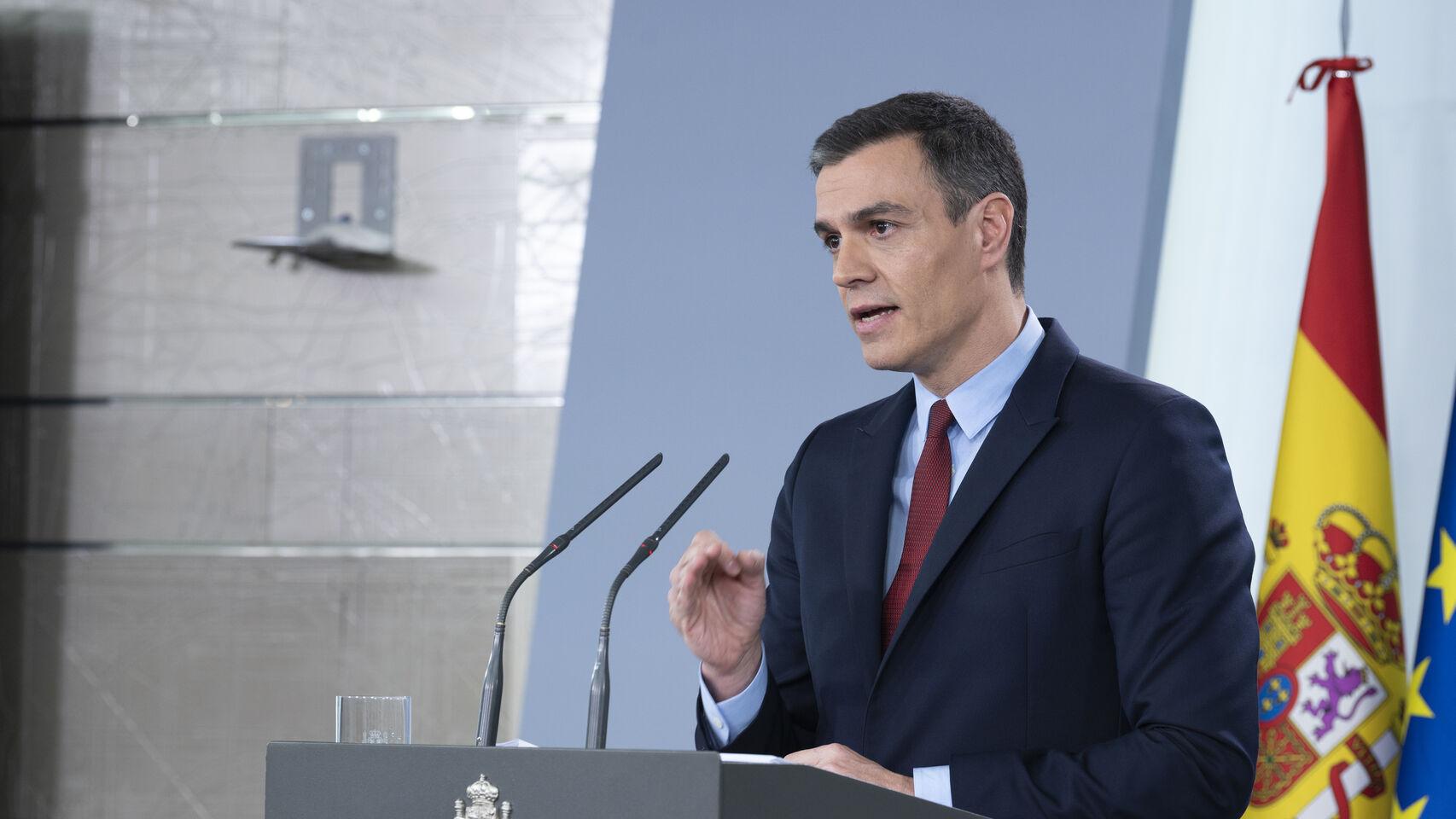 """Ley Mordaza"": Quinto aniversario e intacta de reformas"