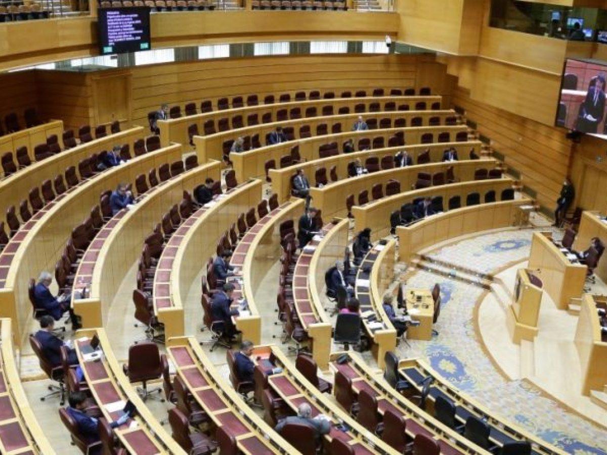 La Comisión de Justicia del Senado ha dado luz verde a ampliar los plazos máximos de instrucción en las causas