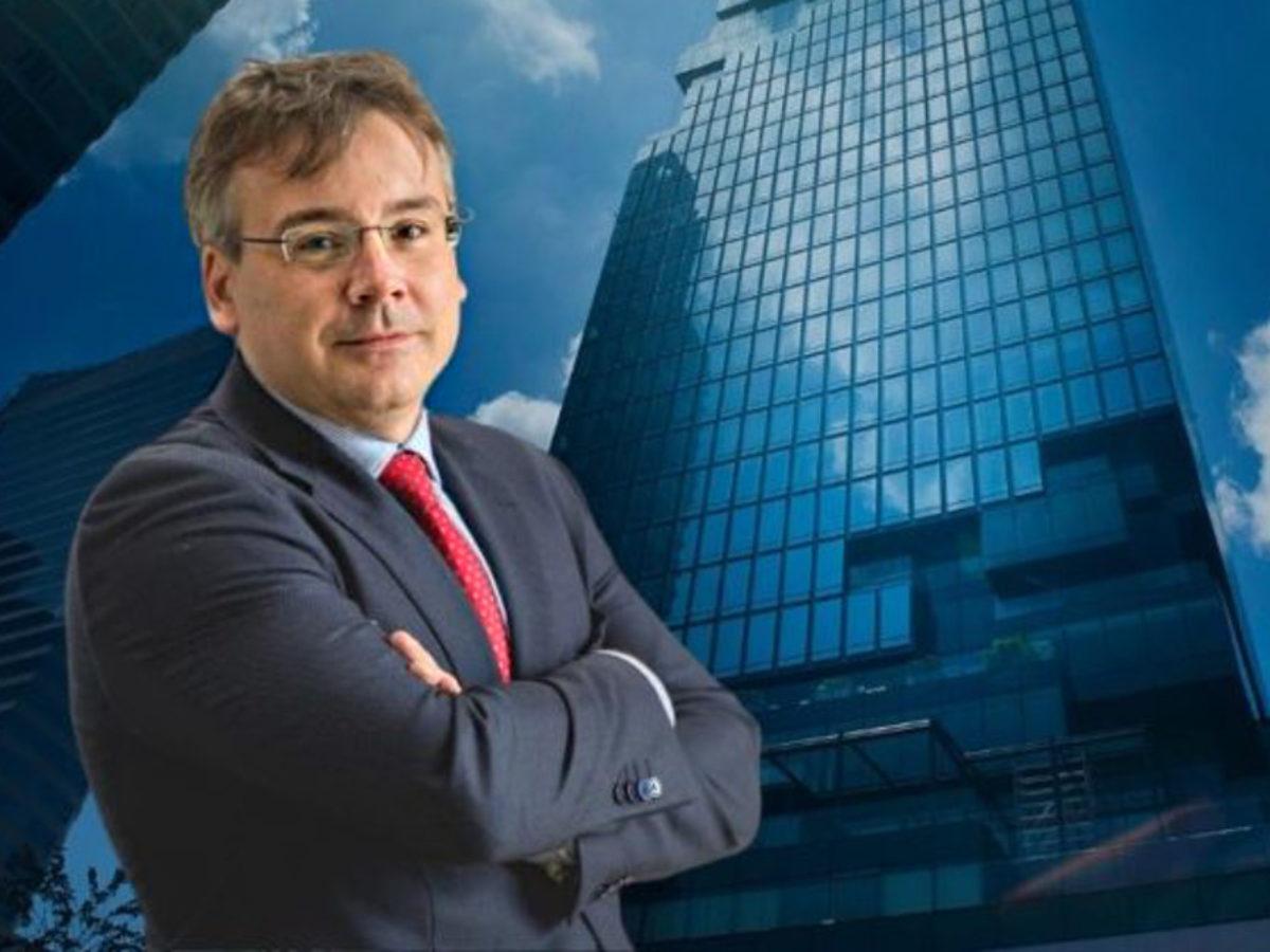 Unai Sáez Prieto nuevo director de RRHH de PKF Attest