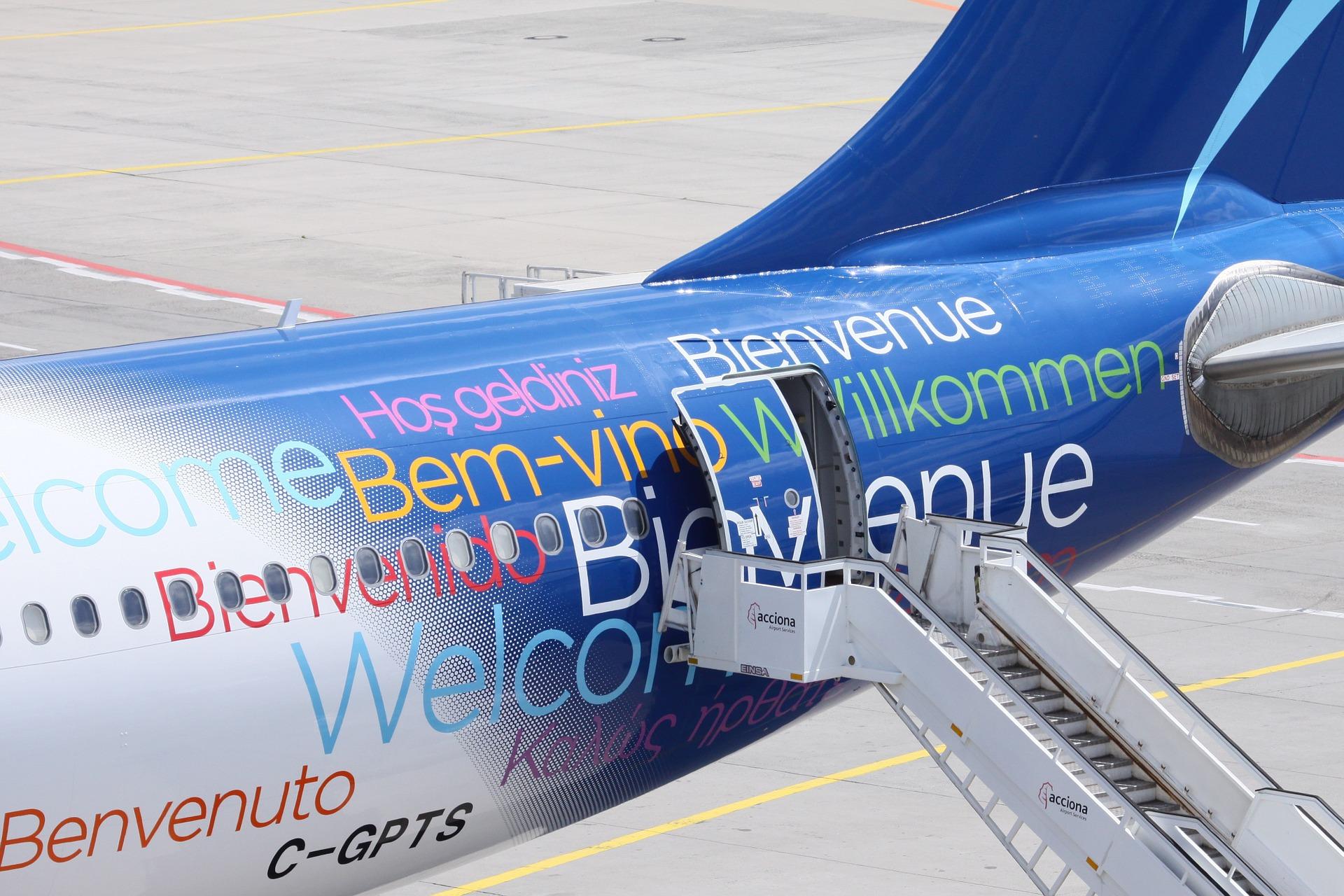 CERMI reclama a la Comisión Europea sanciones severas para las aerolíneas que vulneren los derechos de las personas con discapacidad