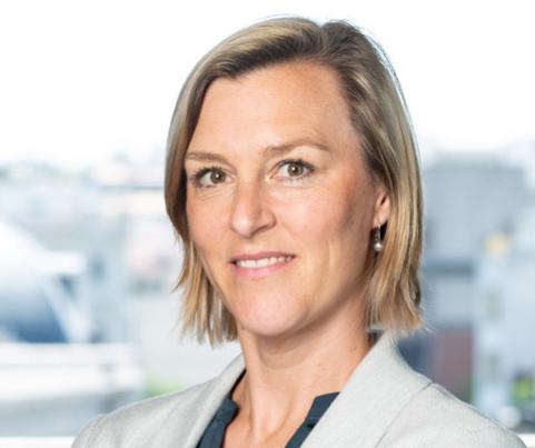 Ilse-Marie Dames se incorpora a Kennedys Abogados como senior associate
