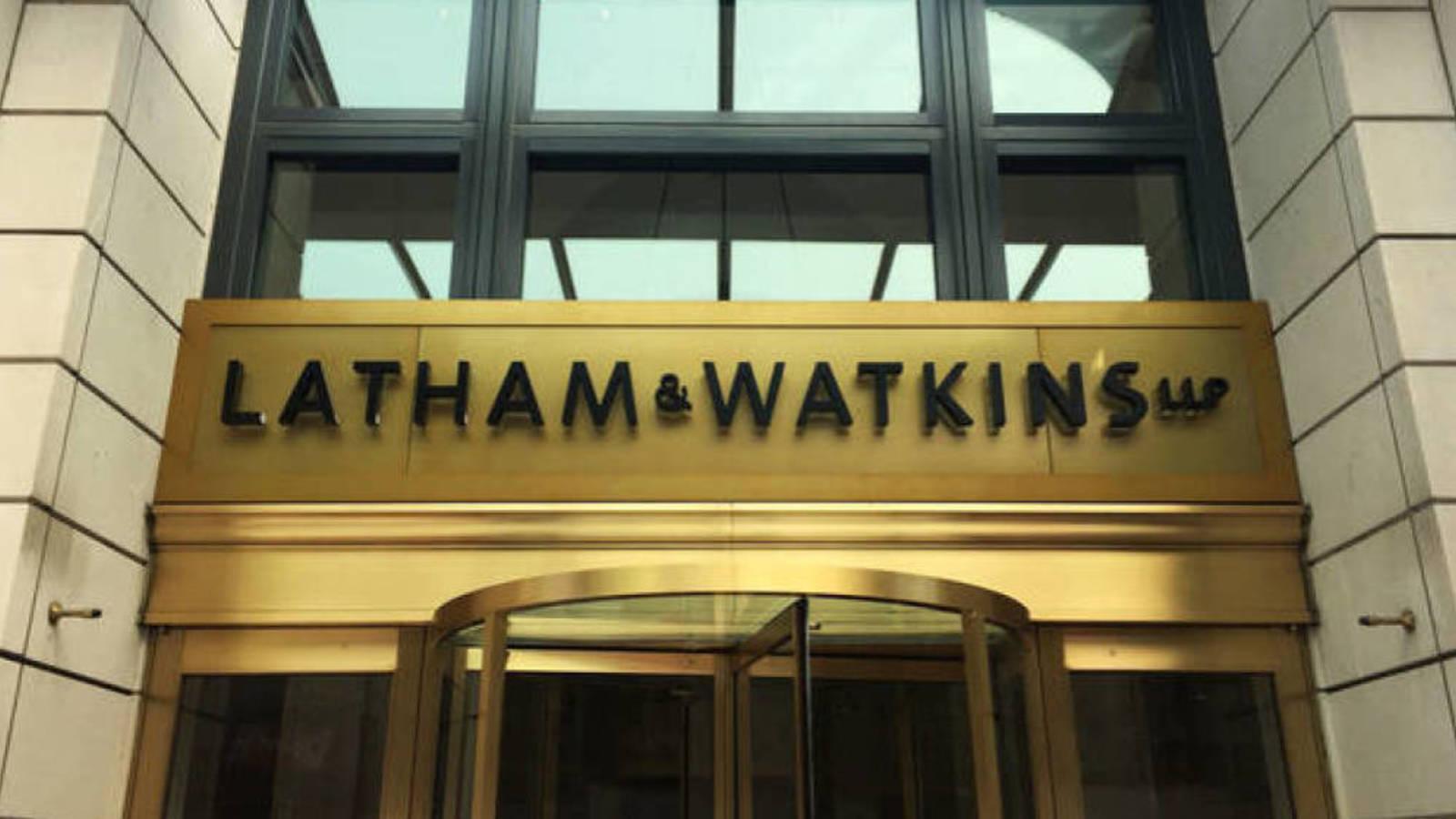Latham & Watkins refuerza su departamento financiero en Madrid con la incorporación de un nuevo counsel