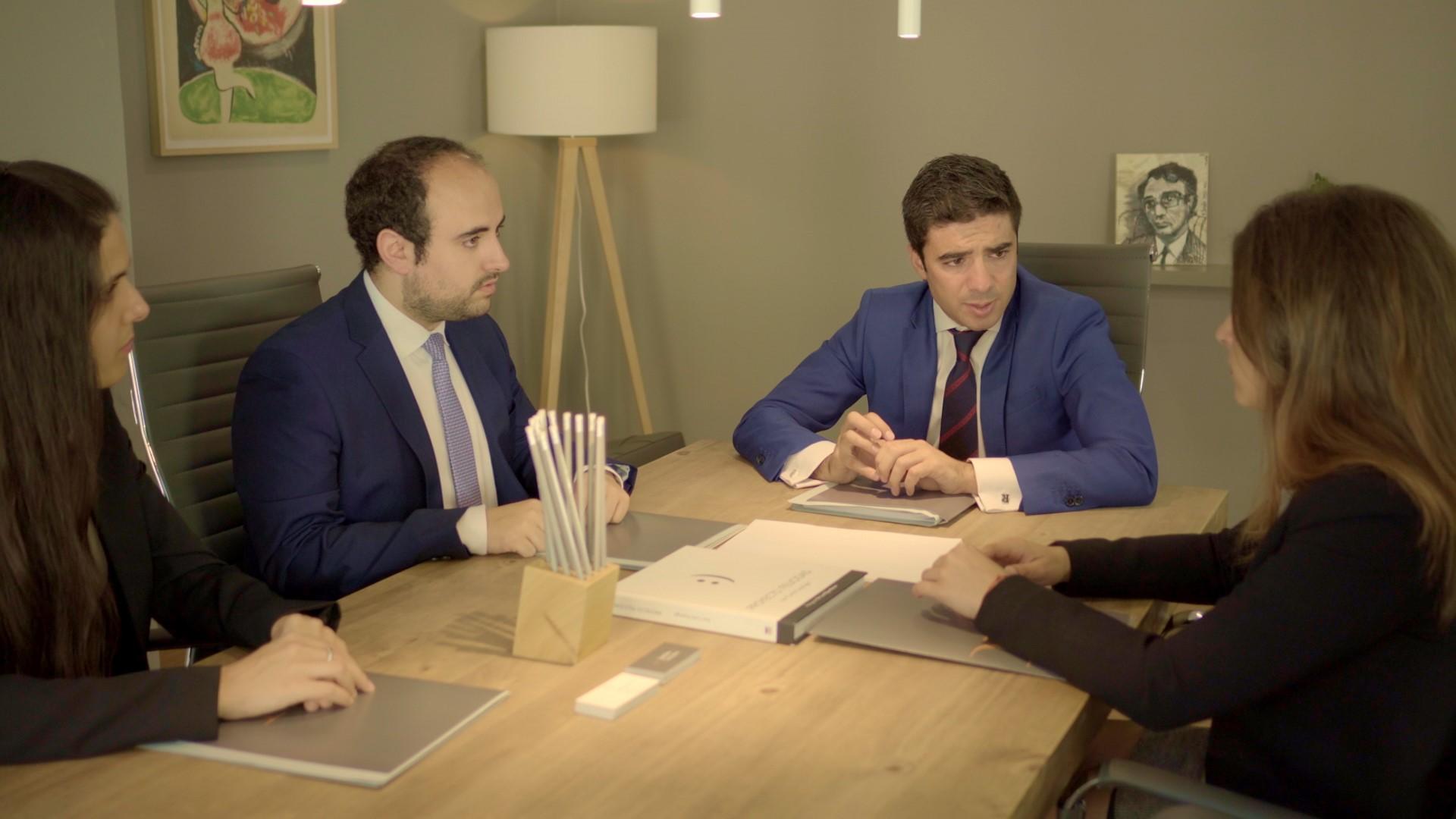 Ramiro Navarro Abogados crea una nueva área de derecho de internet y nuevas tecnologías aliándose con la prestigiosa boutique legal Términos y Condiciones