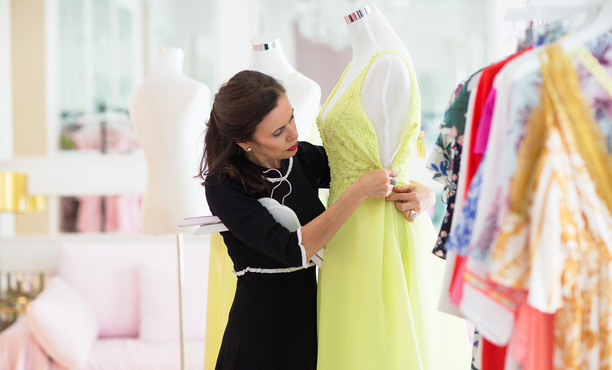 Abencys asume la administración concursal de la firma de moda Teria Yabar