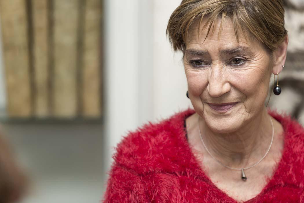 Victoria Ortega para OK Jurídico