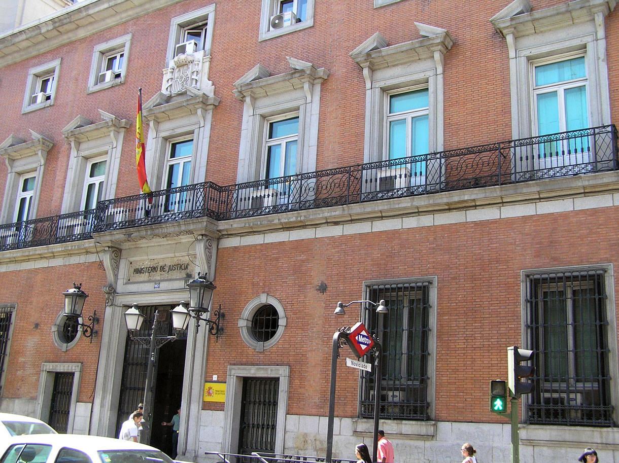 El Ministerio de Justicia defiende ante el Grupo de Estados contra la Corrupción, la elección por mayoría absoluta de los vocales del Consejo General del Poder Judicial