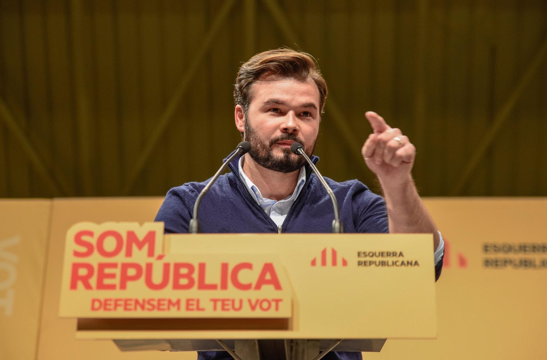 En plena segunda ola del COVID, el Congreso rechaza la propuesta de ERC que pretendía permitir las injurias al Rey y los ultrajes a España