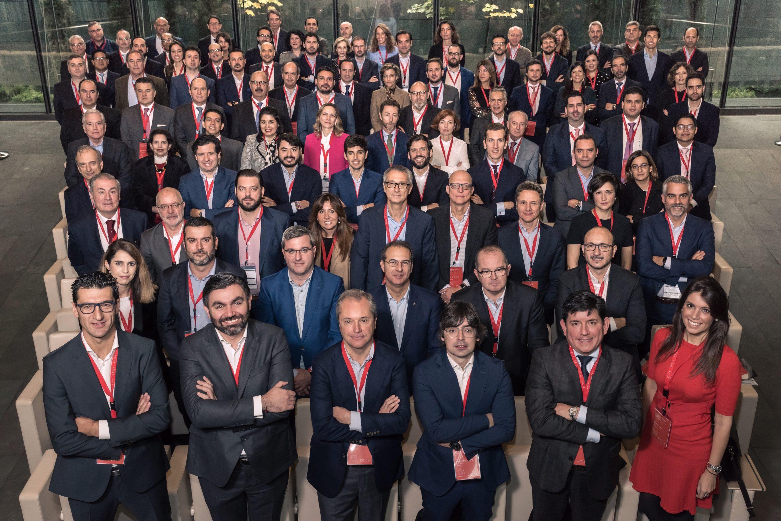 ECIJA, reconocida por Financial Times entre los despachos más innovadores de Europa