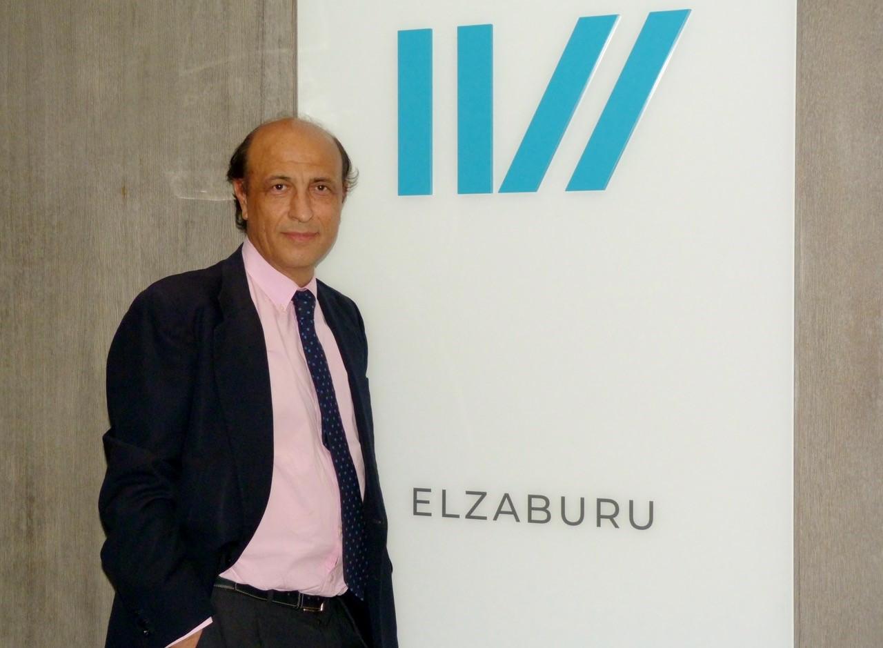 Antonio Tavira, nuevo Presidente de ELZABURU
