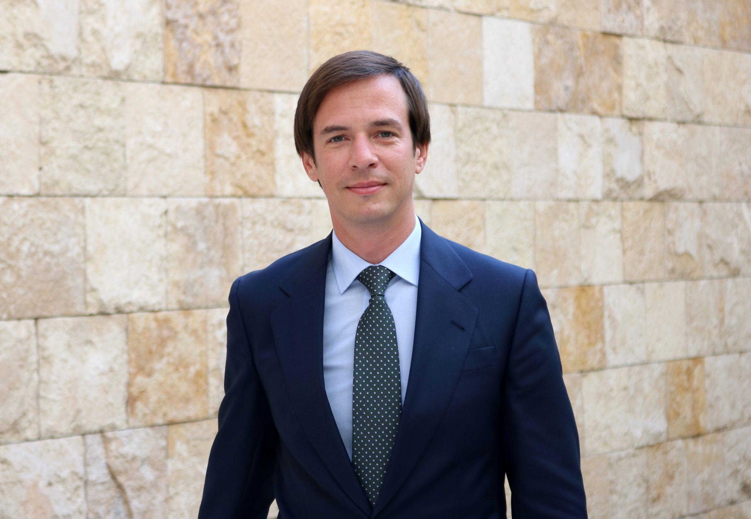 Pérez-Llorca incorpora a Rafael Fernández como Counsel de Seguros y Reaseguros