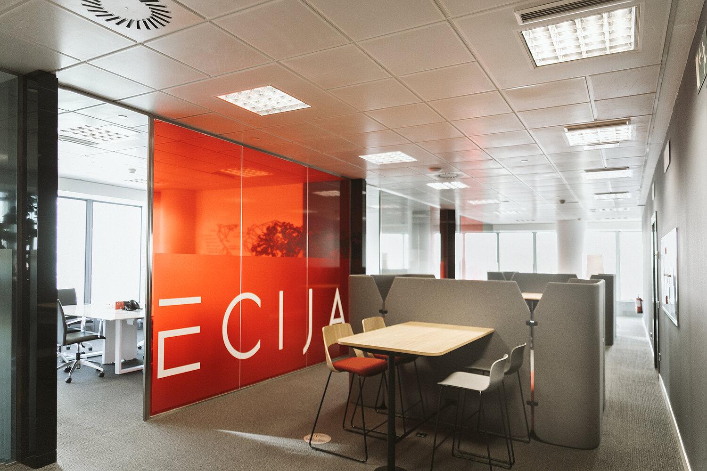 """Best Lawyers reconoce a ECIJA como mejor Firma en """"Technology Law"""""""